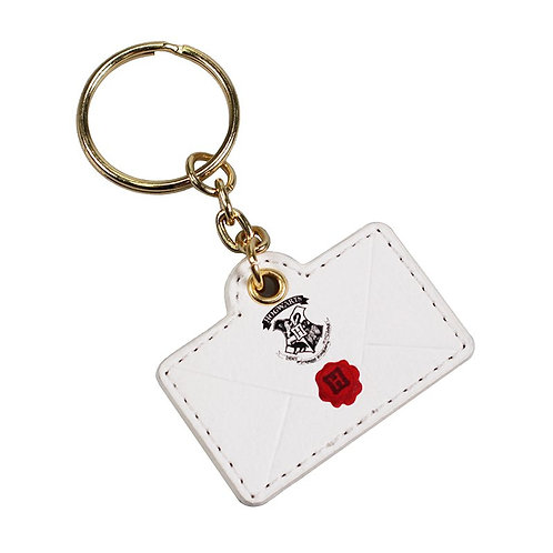 Harry Potter Keyring (Letter)