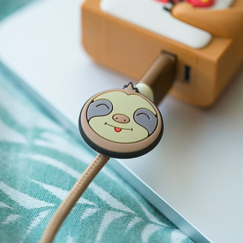 Sloth 3-in-1 Charging Cable
