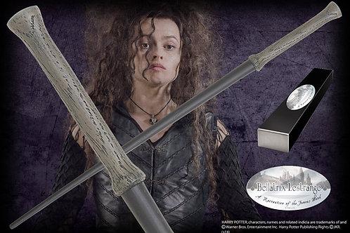 Bellatrix Lestrange's Character Wand