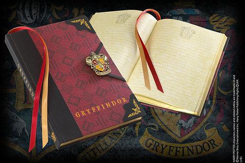 Harry Potter Gryffindor Luxury Journal