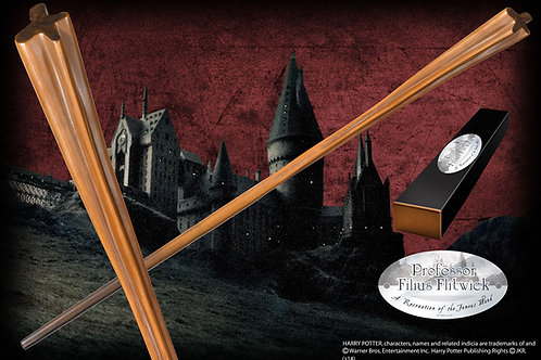 Professor Filius Flitwick's Character Wand