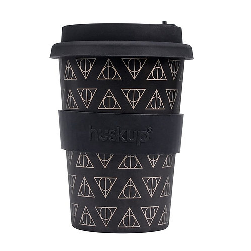 Harry Potter Travel Mug Huskup (Deathly Hallows)