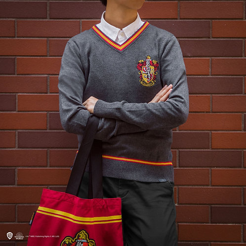 Harry Potter Gryffindor Sweater