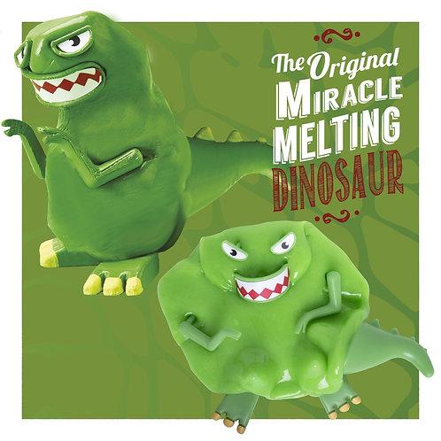 Miracle Melting Dinosaur