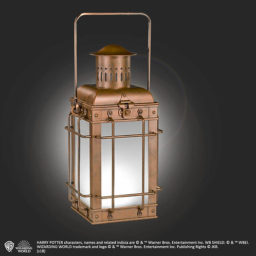 Hagrid's Lantern Prop Replica