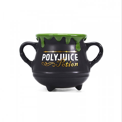 Harry Potter Mini Cauldron - Polyjuice Potion