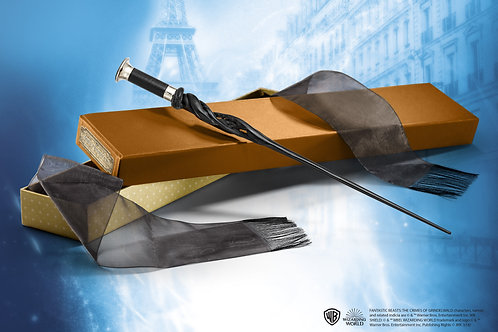 Albus Dumbledore's Wand in Collector's Box