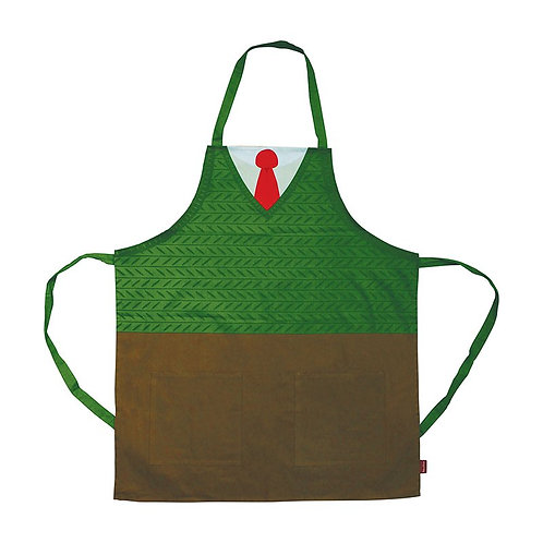 Wallace and Gromit Apron