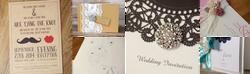 Wedding,Stationery,Skipton,Yorkshire