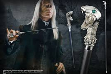 Lucius Malfoy's Cane with Wand