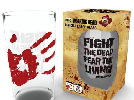 The Walking Dead Range