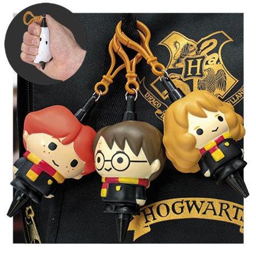 Harry Potter Skwisheez Mini Clip Pens