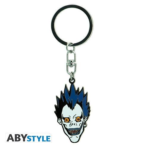 Death Note Ryuk Keyring