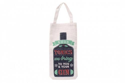 Good Tonics We Bring Bottle Bag