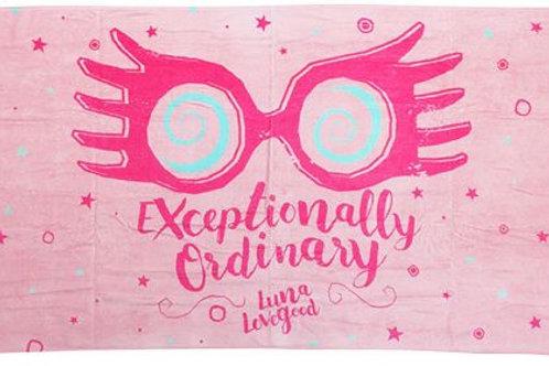 Luna Lovegood Towel