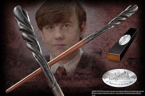 Neville Longbottom's Character Wand