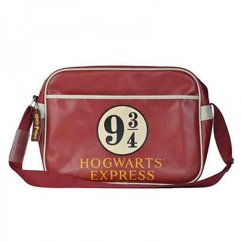Harry Potter Platform 9 3/4 Retro Satchel Bag