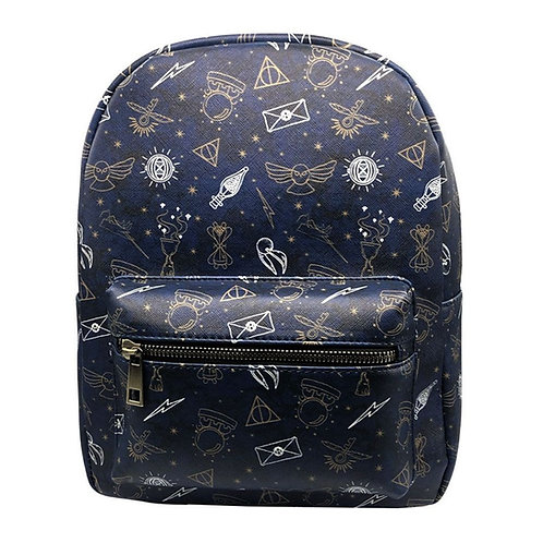 Harry Potter Mystical Mini Backpack