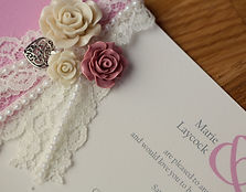 Award,Winning,Luxury,Wedding,Stationery,Skipton,Yorkshire
