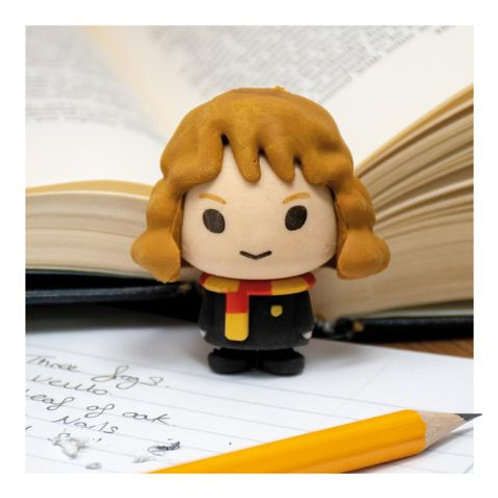 Harry Potter 3D Eraser - Hermione