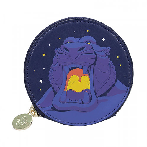 Disney Aladdin Coin Purse (Cave of Wonders)