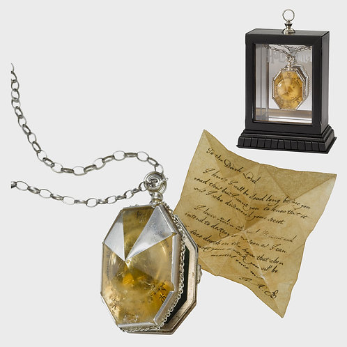 Harry Potter Harry Potter The Locket From The Cave