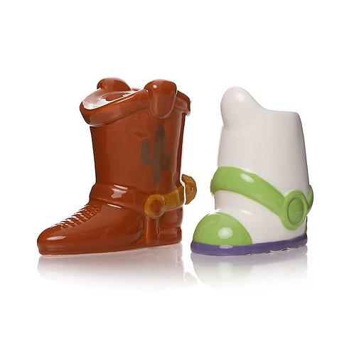 Disney Pixar Toy Story Salt Shakers