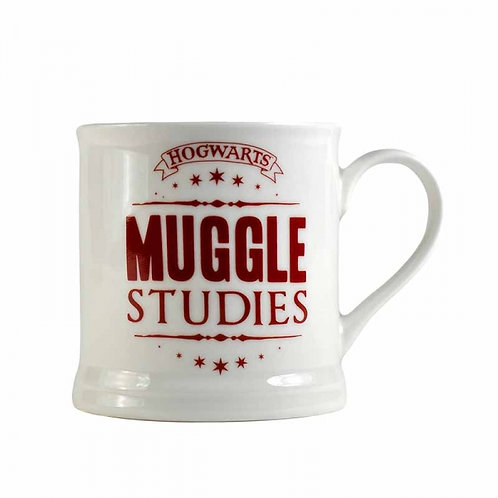 Harry Potter Vintage Mug (Muggle Studies)