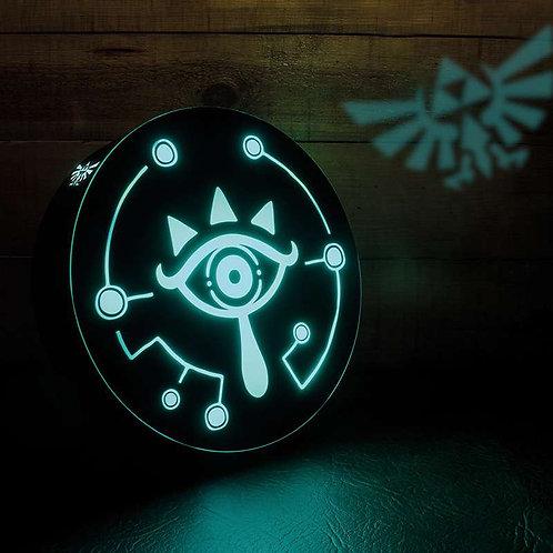 The Legend of Zelda Sheikah Eye Projection Light