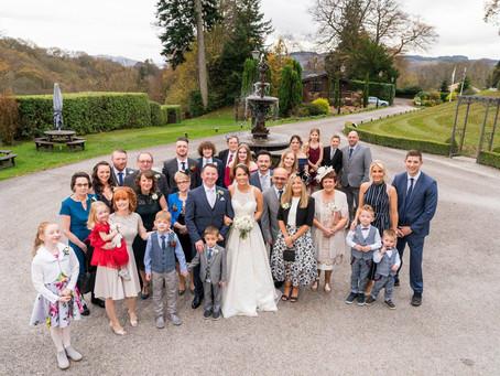 Real Wedding - Mr and Mrs Crewe