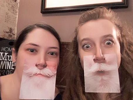 LMSB Christmas Party!