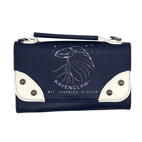 Harry Potter Ravenclaw Clutch Bag and Purse