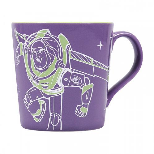 Disney Toy Story Tapered Mug - Buzz Lightyear