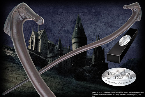 Death Eater Character Wand (Stallion)
