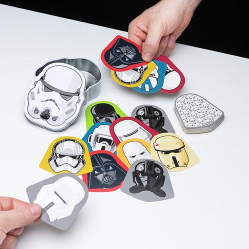 Star Wars Dark Side Shuffle