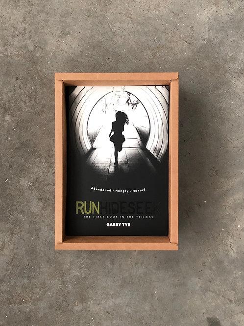 RunHideSeek Gift Box Set