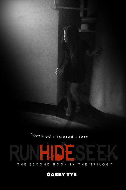 HIDE by Gabby Tye