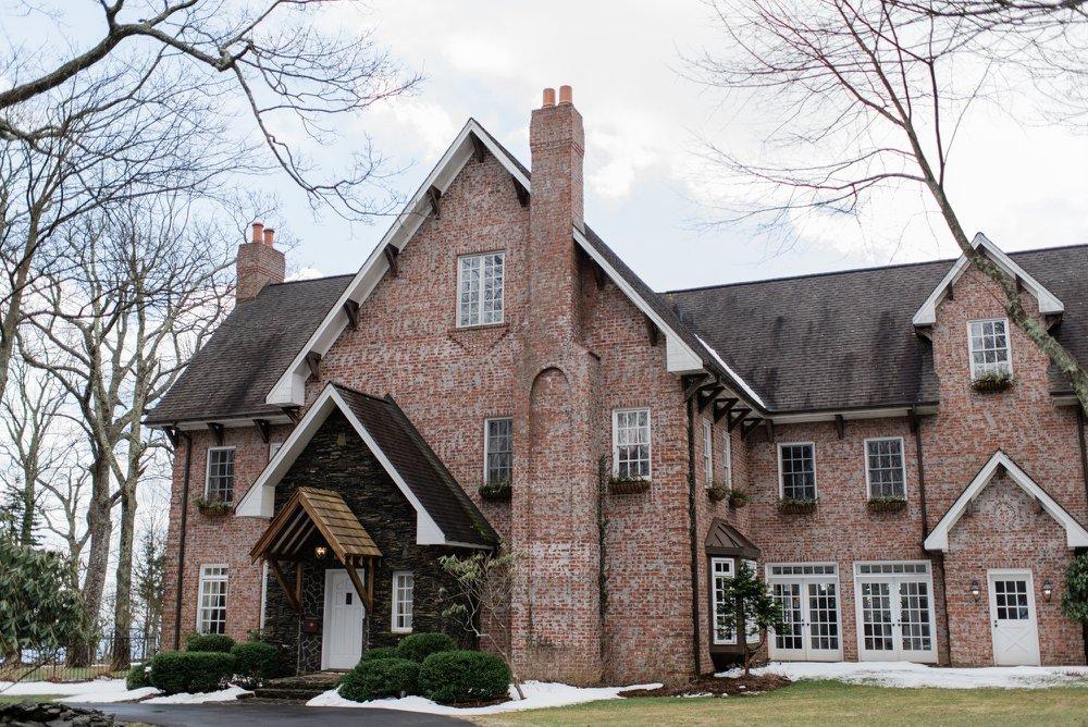 MARCH 17, 2018 // TWICKENHAM HOUSE & HALL  PHOTO: JIM TICE