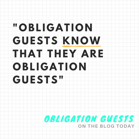 OBLIGATION GUESTS