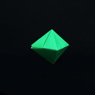 Snap Hexahedron