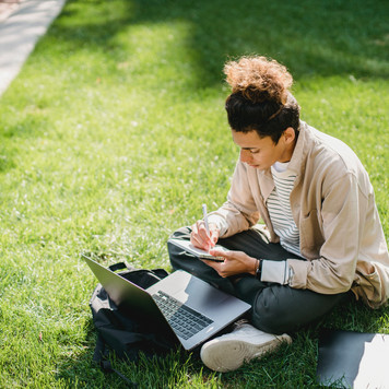 Overcoming Burnout from Online Courses
