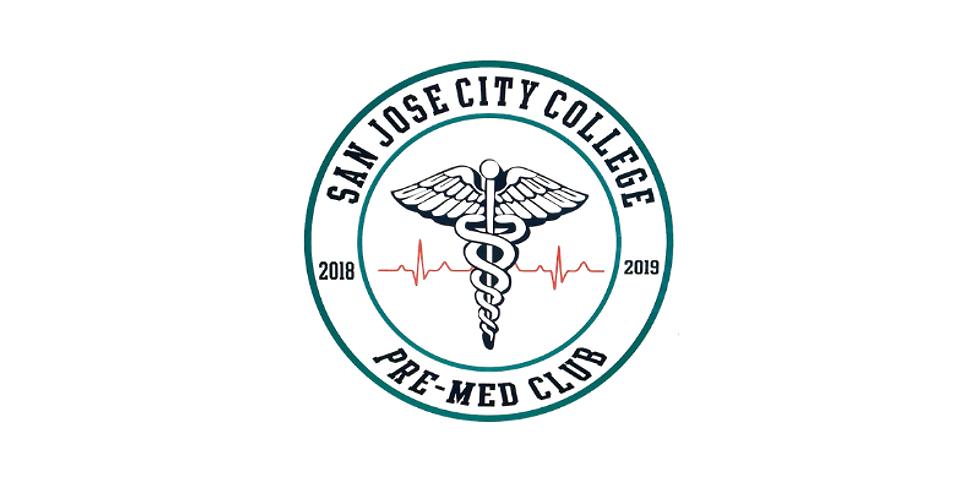 SJCC Pre-Med Meeting