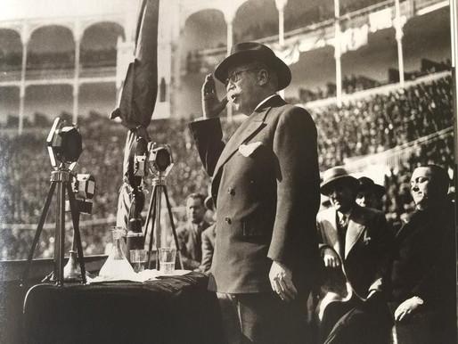 Tras la huella de Ginés Salas Serrano (II): masón y republicano
