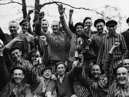 Manifiesto de Amical de Mauthausen por el Día Internacional de las Víctimas del Holocausto