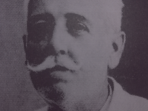 85 años del nombramiento del primer alcalde socialista de Águilas