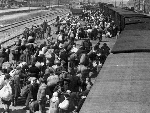 Acto conmemorativo online por el 80 aniversario del «convoy de Angulema»