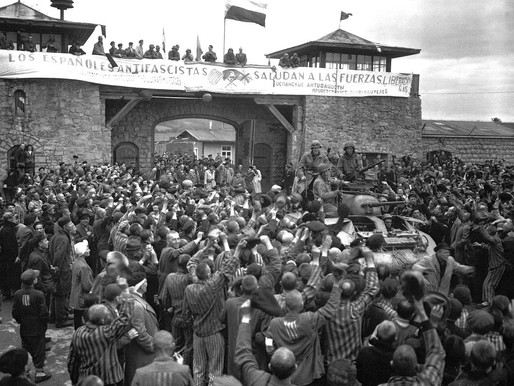 La Amical de Mauthausen y otros campos ante el 75 aniversario de la liberación