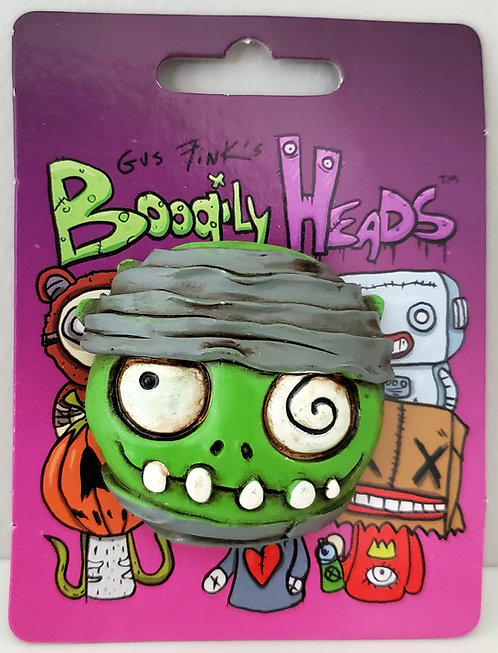 Boogily Heads Magnet by Gus Fink