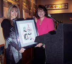 Eileen Stein Jacoby Celebration of Life Award
