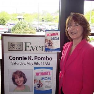 Book Signing B&N Lancaster, PA